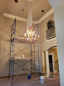 high quality interior house painting commercial painting fancy painter tulsa oklahoma