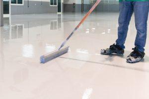 epoxy flooring contractor tulsa oklahoma